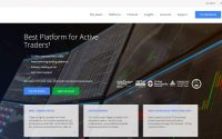 Saxo Bank Review by Free Forex Robot