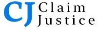 Claim Justice logo