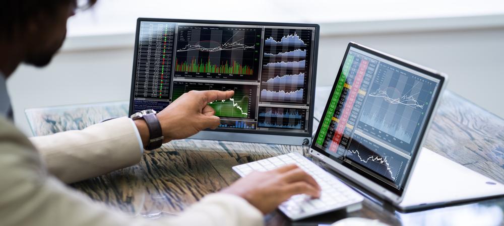 Winbitx Advanced trading platform